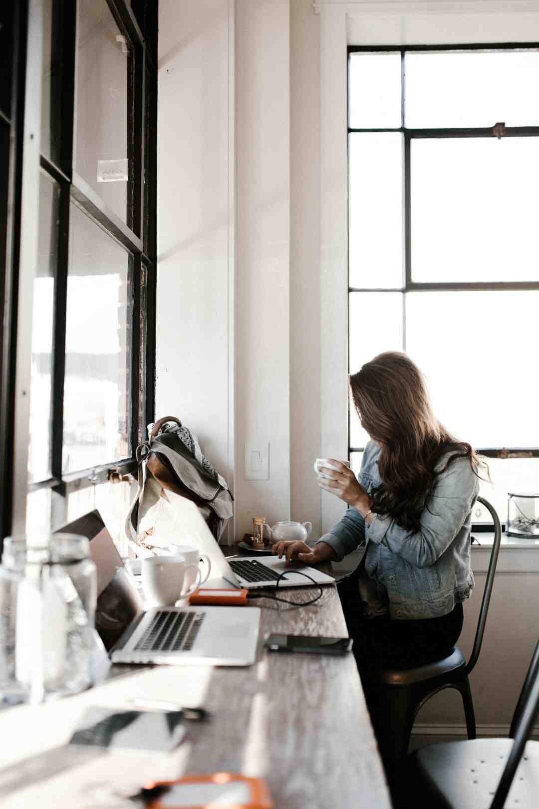 Comment suivre un blog sur Blogspot